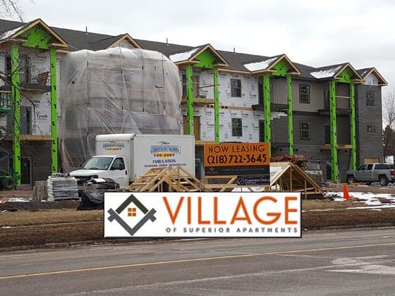 Village of Superior Apartments | Explore Superior