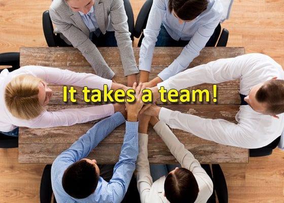 It Takes a Team | Explore Superior