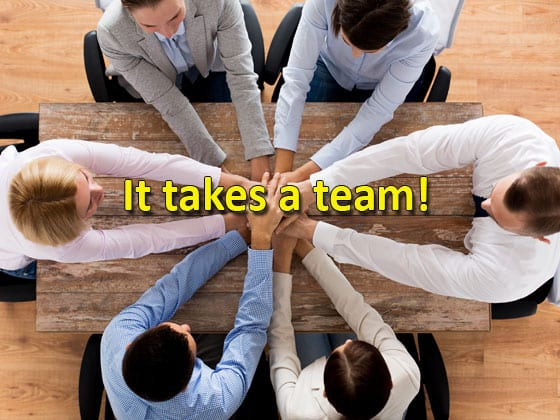 It Takes a Team | Explore Superior