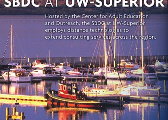 Superior Business Development Center at UW-Superior | Explore Superior