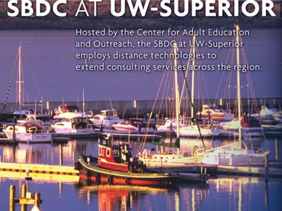 Superior Business Development Center at UW-Superior | Explore Superior