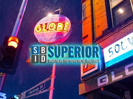 Superior Business Improvement District | Explore Superior