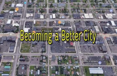 Better City Superior moves froward | Explore Superior