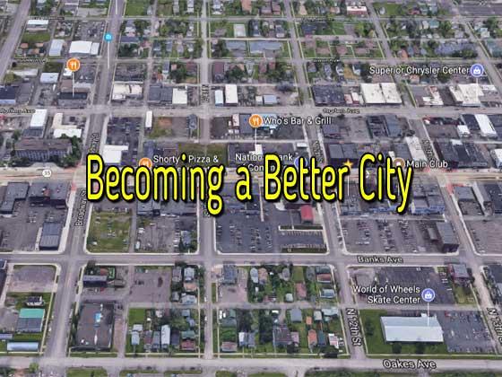 Better City Superior moves froward | Explore Superior
