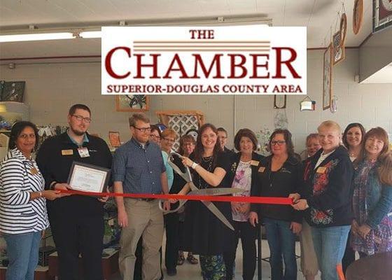 Superior-Douglas County Chamber of Commerce | Explore Superior