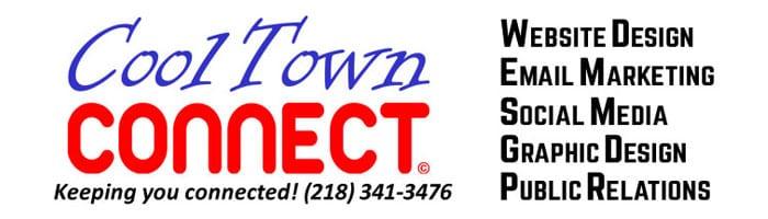 Cool Town Connect - Web Development   Marketing   Public Relations
