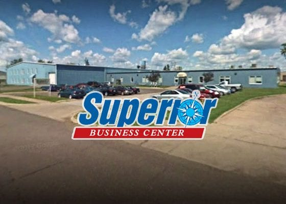 Superior Business Center | Explore Superior