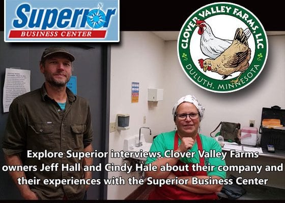 Clover Valley Farms at Superior Business Center | Explore Superior